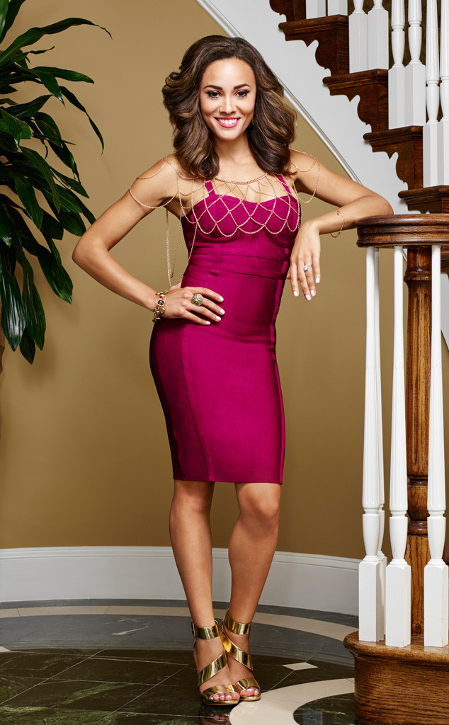 The Real Housewives of Potomac Cast, Ashley Darby
