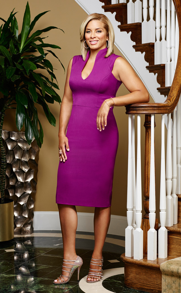 The Real Housewives of Potomac Cast, Robyn Dixon