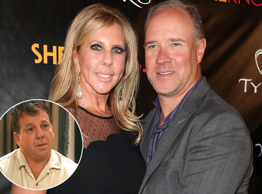 Is Brooks Still Dating Vicki 2018