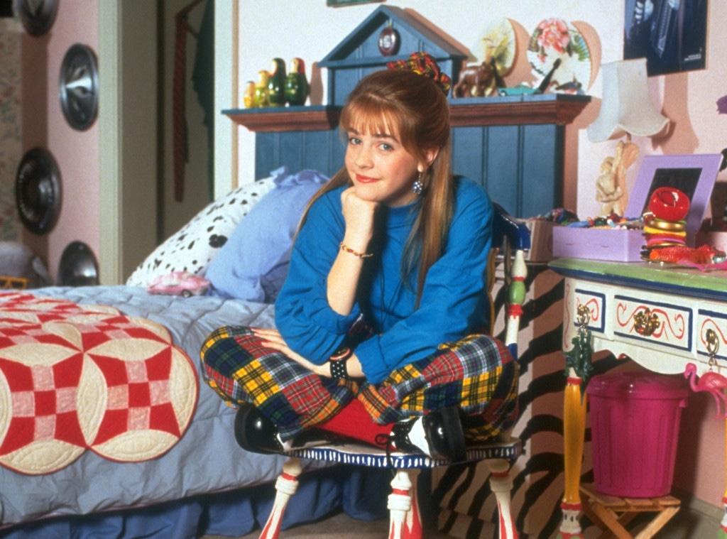 Clarissa Explains It All, Melissa Joan Hart