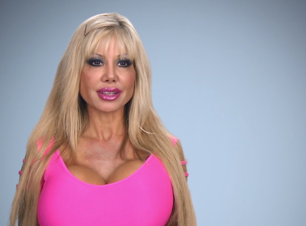 Blondie Wants To Increase Her Breast Implants And 30J Cup Size To Look Even More Like-3371