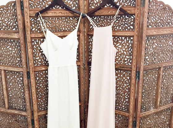 Carissa Loethen, Bridal Blog