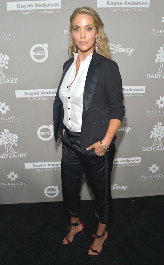 Baby2Baby Gala, Elizabeth Berkley