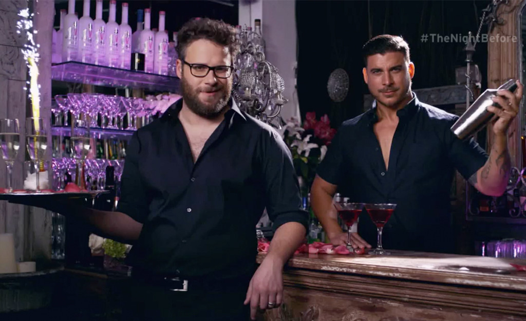 The Night Before, Vanderpump Rules