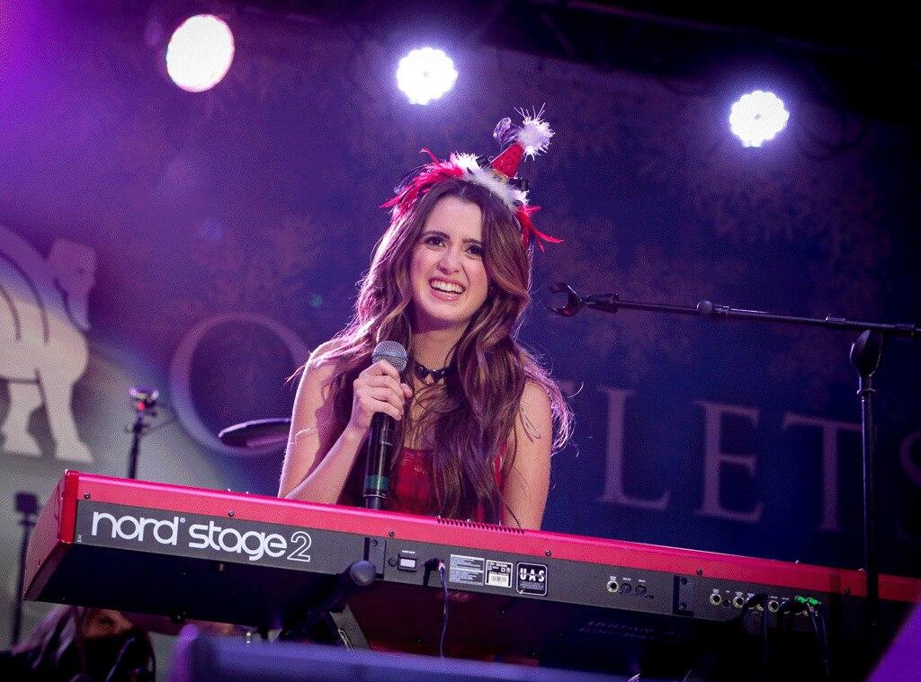 Lauren Marano, Christmas 2015