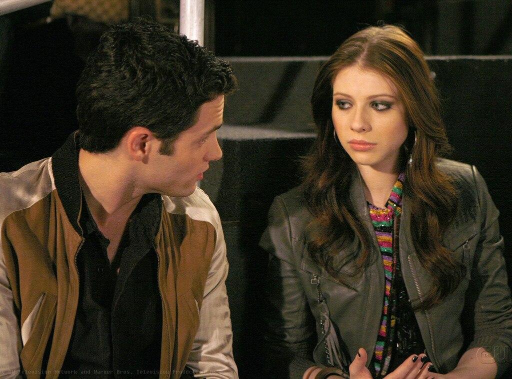 gossip girl real life couples
