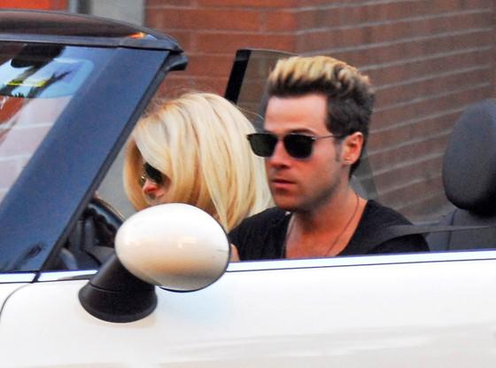 Avril Lavigne, Ryan Cabrera