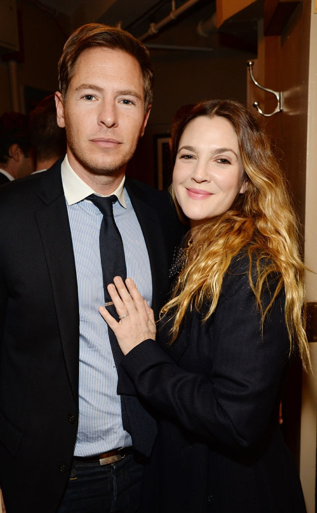 Are drew barrymore and justin long still dating 2011