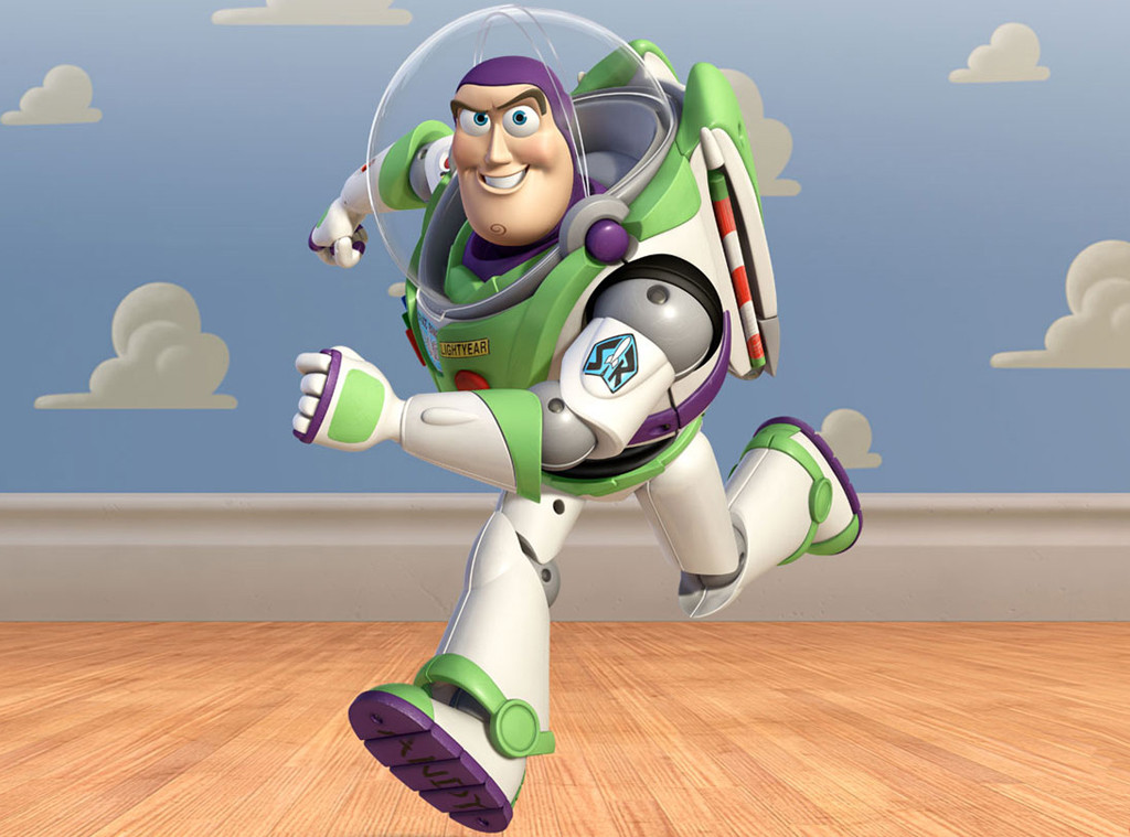 5 Year Old Gets Buzz Lightyear Toy Confiscated By Tsa E News