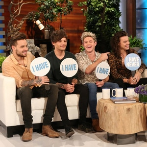 Whos Hookup In One Direction 2018