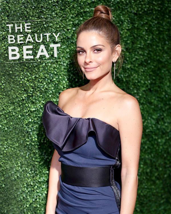 ESC, Beauty Beat, Maria Menounos