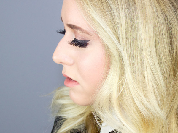 Adele Make-Up Tutorial