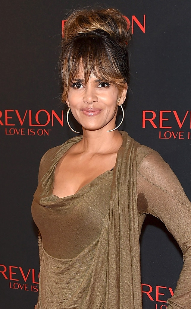 Halle Berry Says Shes Done with Love | Glitter Magazine