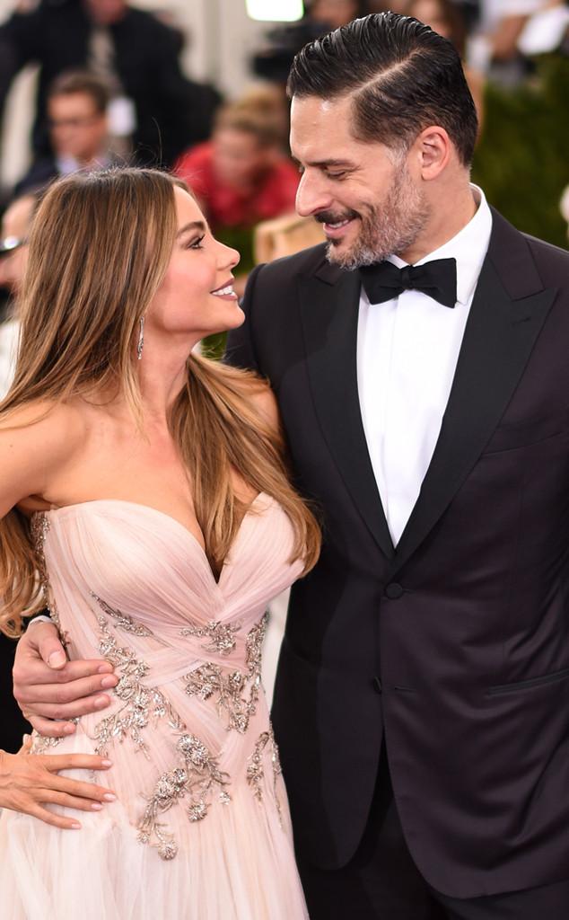 Sofia Vergara Marrying...