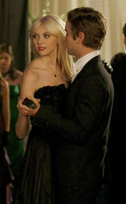 Gossip Girl Couples, Chace Crawford, Taylor Momsen