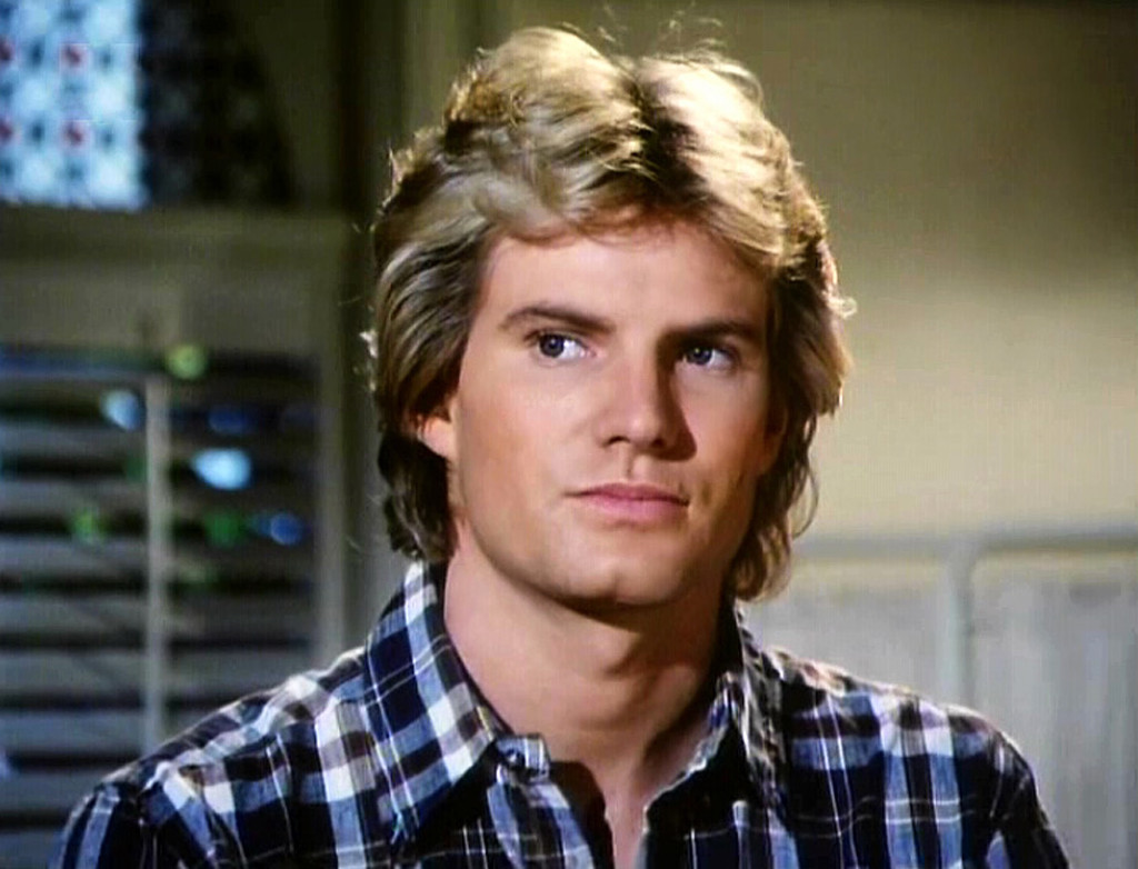 Jack Coleman, Days of our Lives