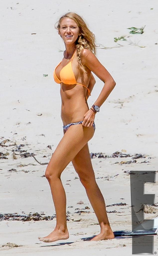 Blake Livley, Bikini, Exclusive