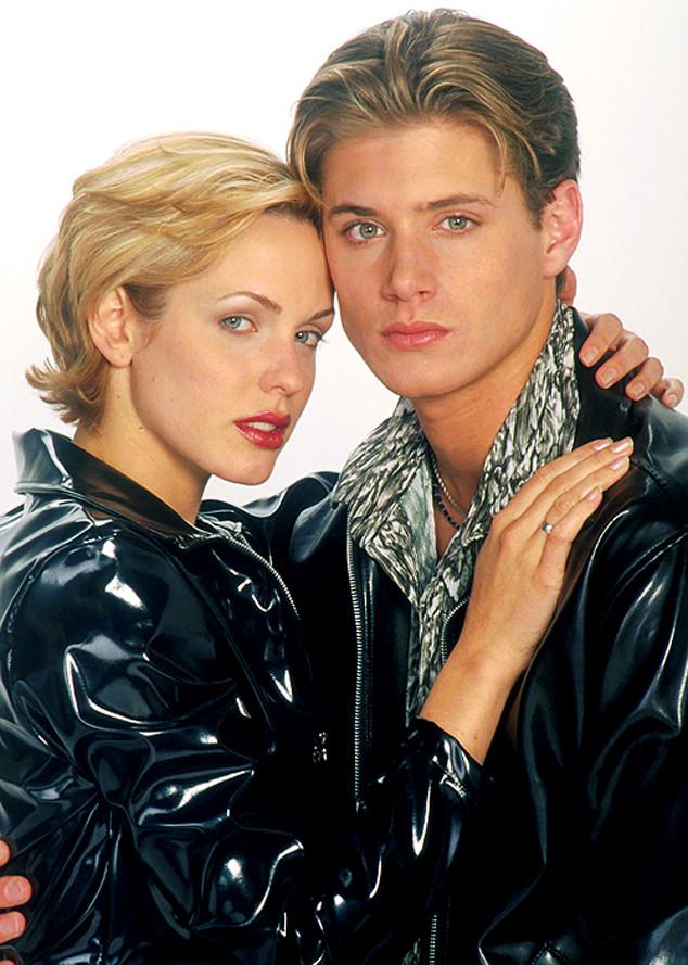 Jensen Ackles, Days of our Lives