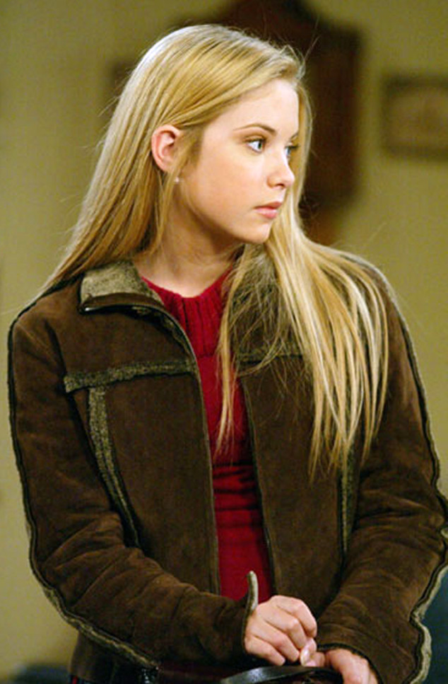Ashley Benson, Days of our Lives