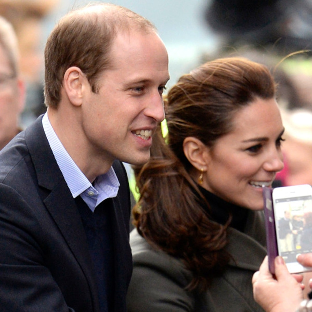 Want to be Kate Middleton and Prince William's neighbour ... |Prince William And Kate House