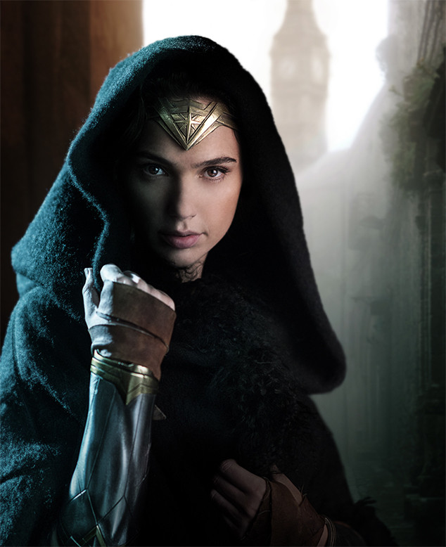 Gal Gadot, Wonder Woman