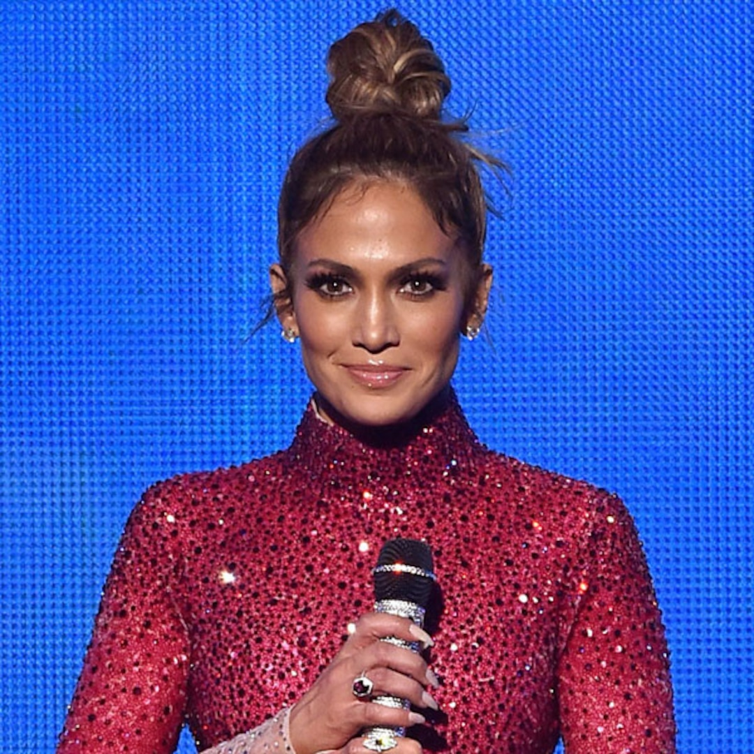 Best Beauty Looks From The AMAs - style etcetera