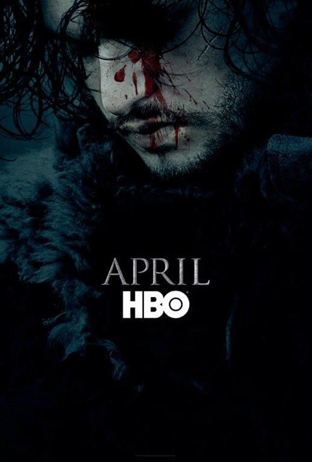 Season 6 Is Here!