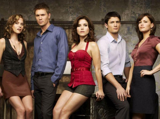 One Tree Hill, Season 5