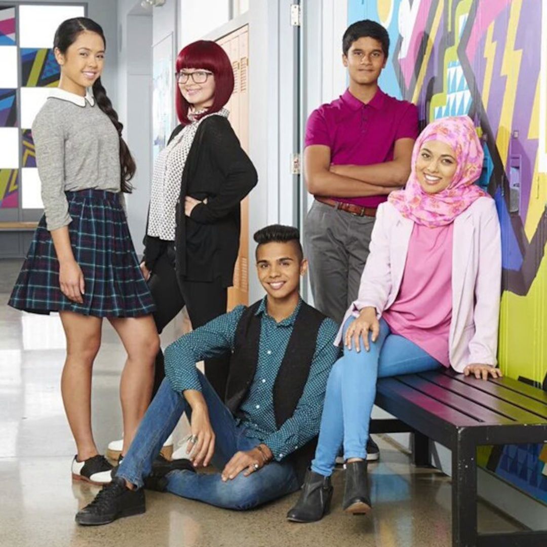 Bs Degrassi