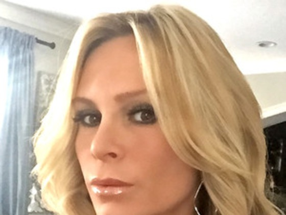 <i>Real Housewives of Orange County</i>'s Tamra Judge Apologizes for Son's Transphobic Posts