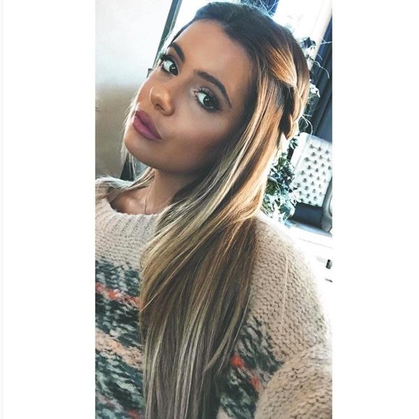 Brielle Zolciak Biermann, Instagram