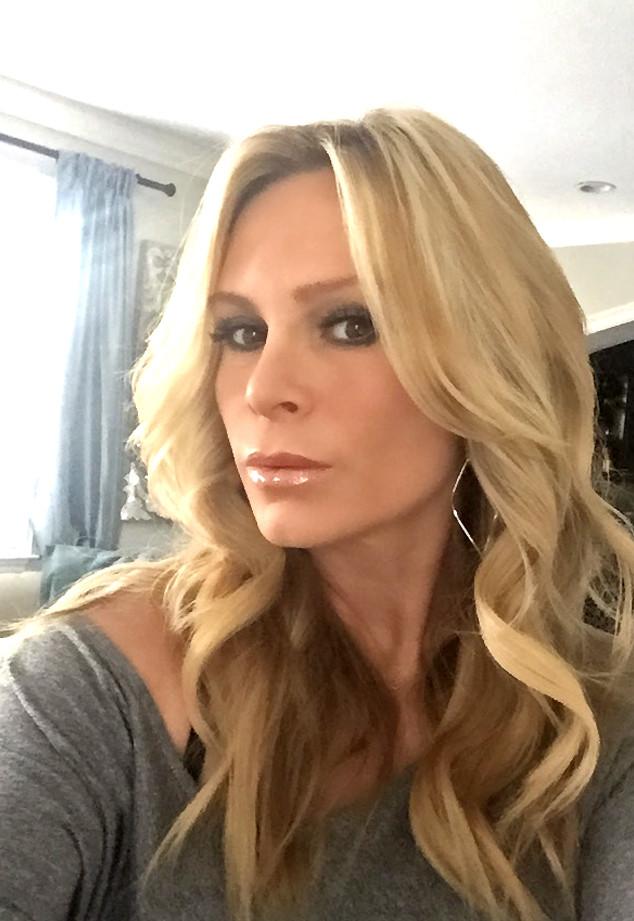 Real Housewives Of Orange County Star Tamra Judge Speaks