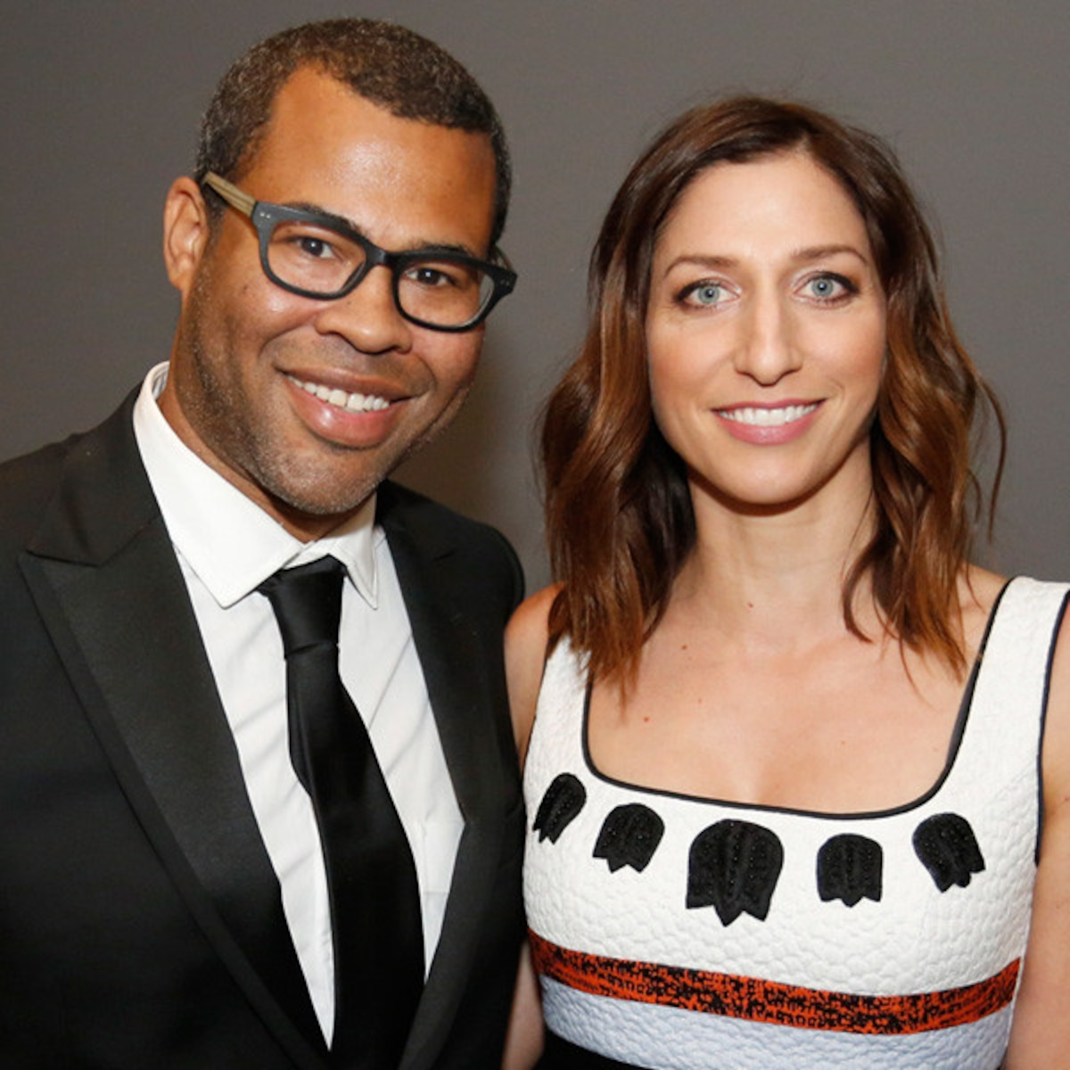 Jordan Peele And Chelsea Peretti Expecting Their First Child Together E Online