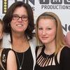 Rosie O'Donnell, Chelsea, Blake, Vivienne, 2015