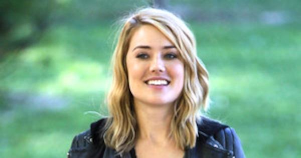 The Blacklist S Megan Boone Is Pregnant E News