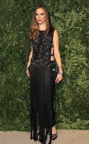 Georgina Chapman, CFDA/Vogue Fashion Fund Awards