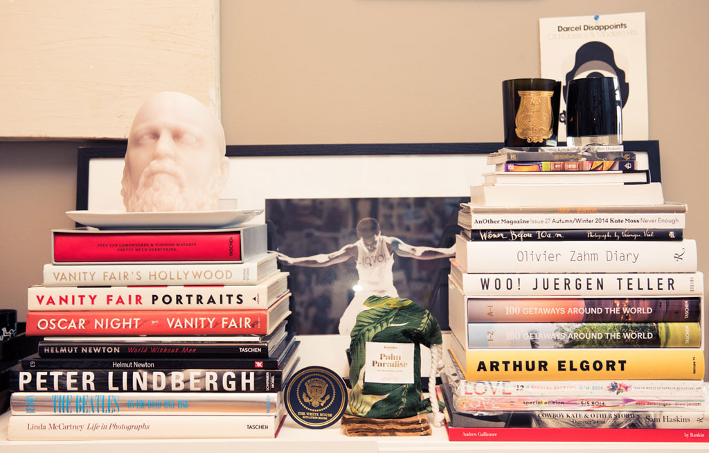 Jake Rosenberg, The Coveteur