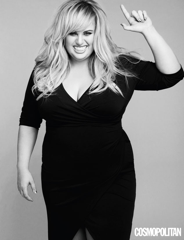 Rebel Wilson, Cosmopolitan UK