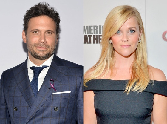 Jeremy Sisto, Reese Witherspoon