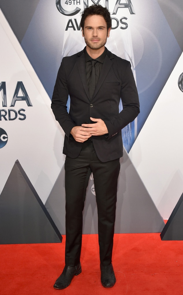 Chuck Wicks, 2015 CMA Awards