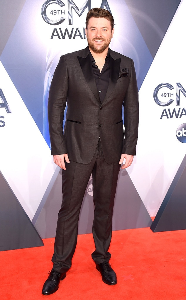 Chris Young, 2015 CMA Awards