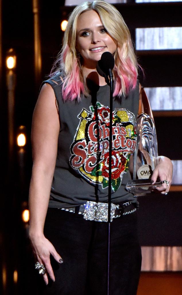 Miranda Lambert, CMA