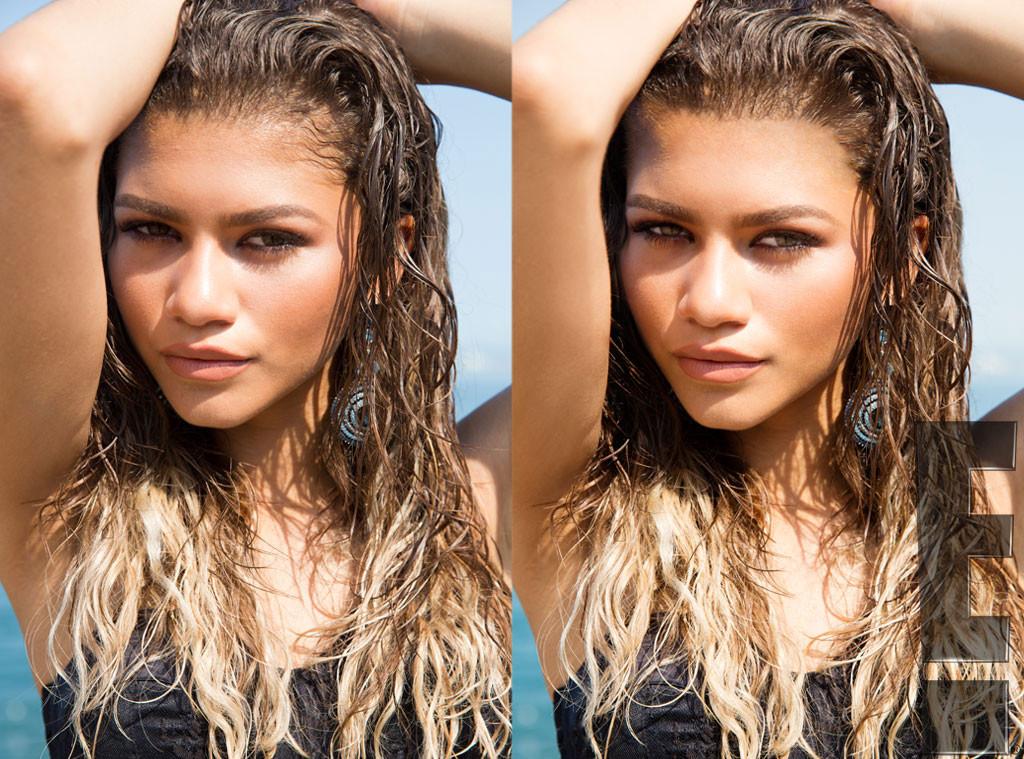 Zendaya, Modeliste
