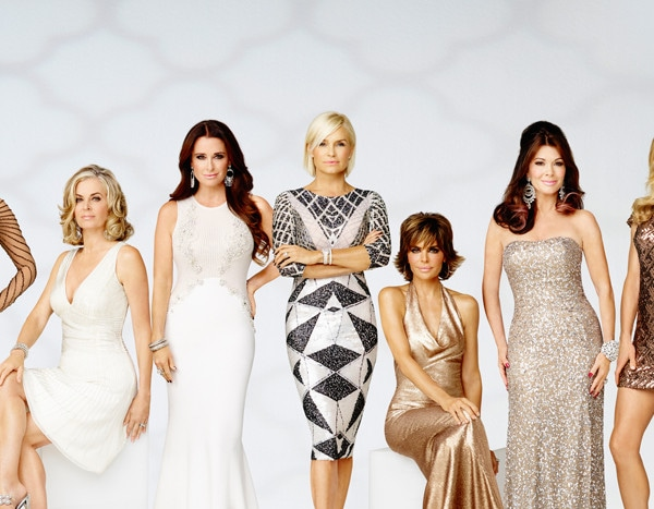 The Real Housewives of Beverly Hills - Cast, Info, Trivia ...