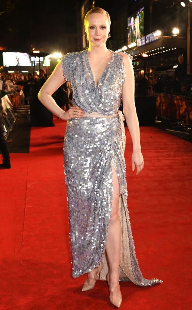 Gwendoline Christie, Hunger Games