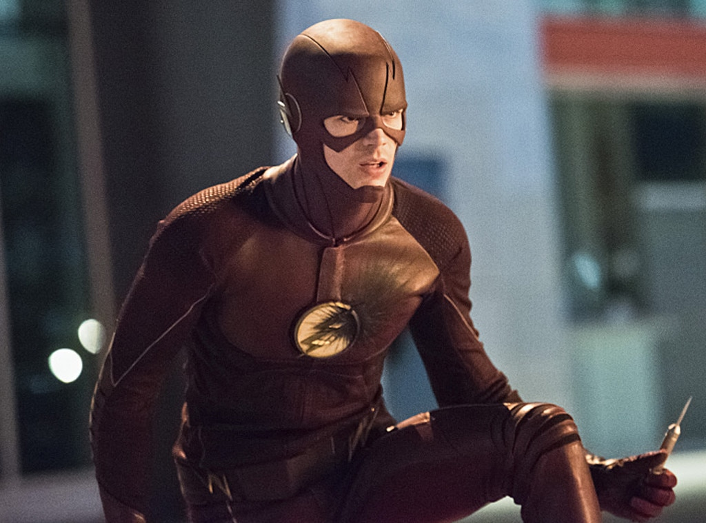 The Flash, Zoom