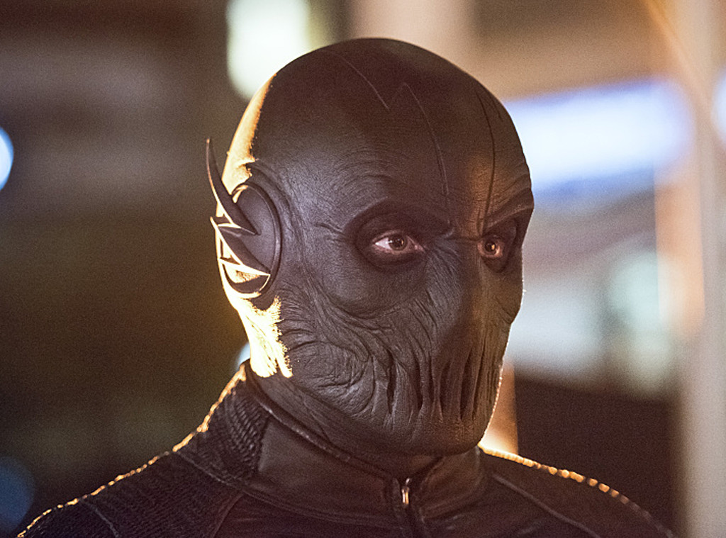 Who Is Zoom On The Flash? All The Best And Worst Theories