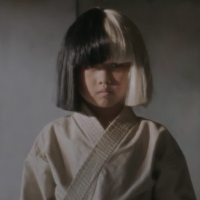 Sia Releases New Music Video For Alive Starring 9 Year Old Martial