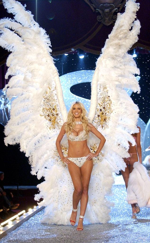 Heidi Klum, Victoria's Secret