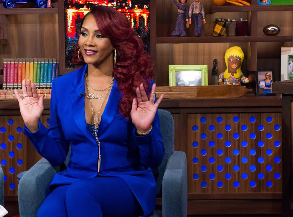 Vivica A. Fox, Watch What Happens Live